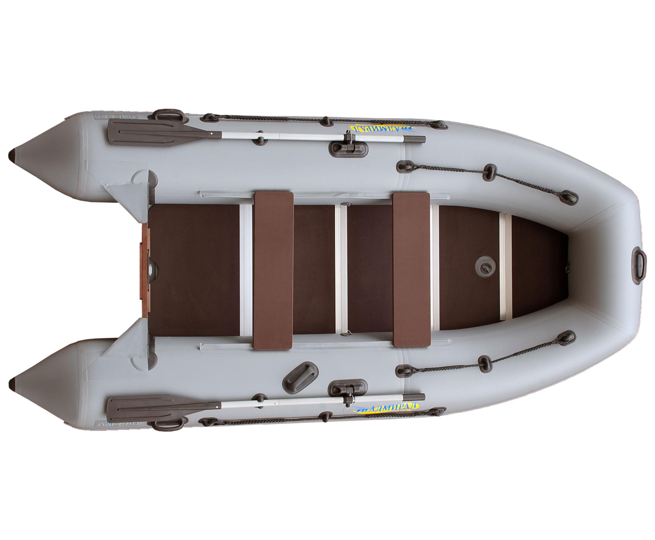 прицеп для лодки адмирал
