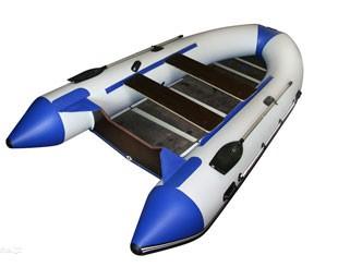 купить лодку англер 400