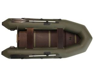 тех характеристики лодки вуд 2м