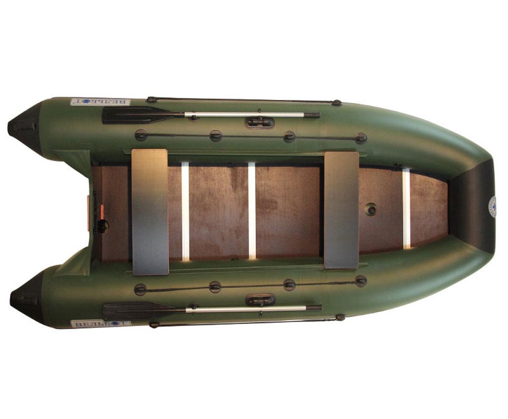 лодка надувная викинг-340