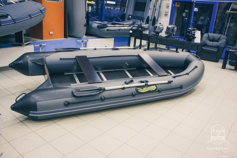 Надувные лодки ПВХ (безмоторные и под мотор) — рейтинг самых популярных за 2016-2017 года