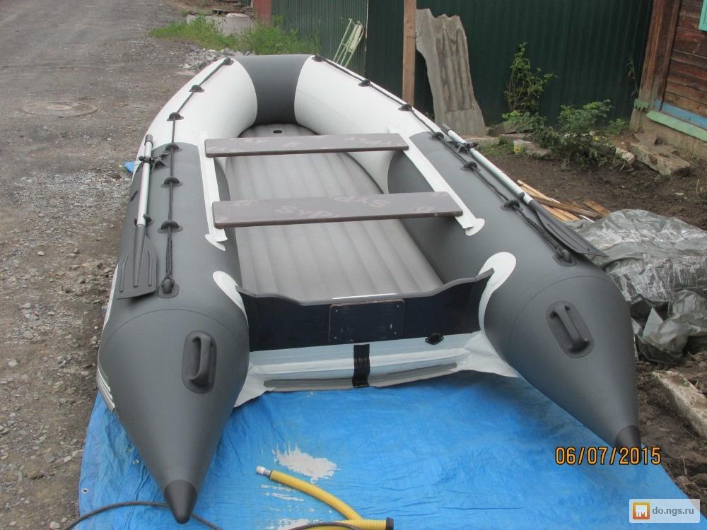 лодки нднд 390