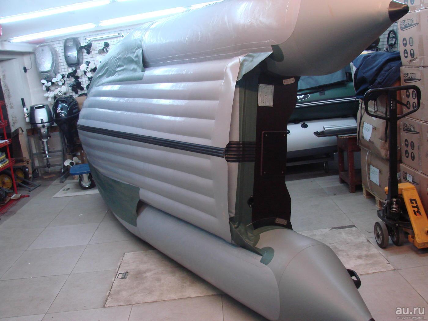 лодка аквилон фото