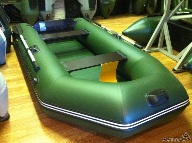 уфимские лодки пвх ижевск