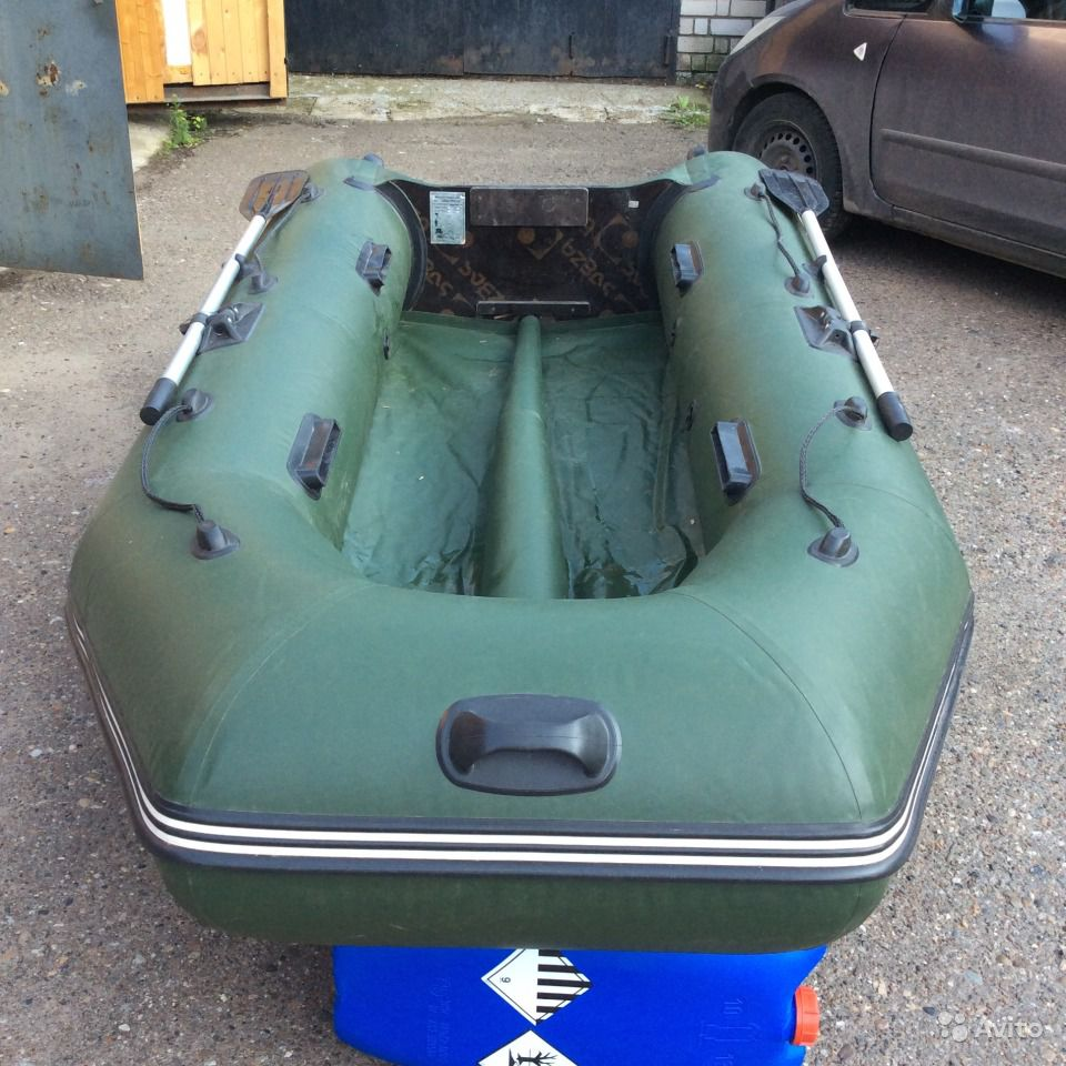 продажа лодок аква 2900
