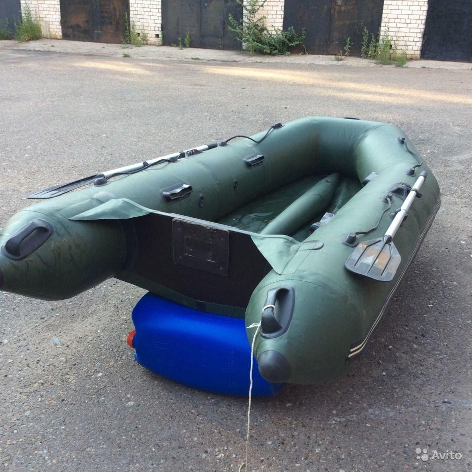 куплю лодку аква 2900 в москве