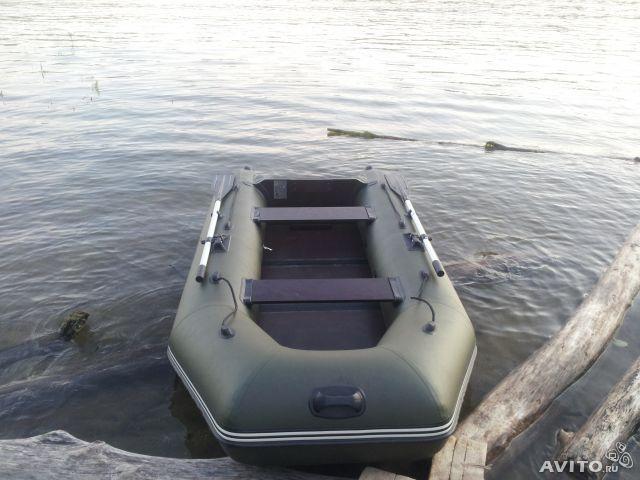 альбатрос лодки самара
