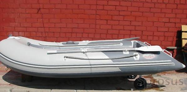 лодка пвх баджер 330 фишинг лайн