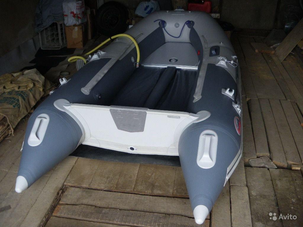 лодка баджер инструкция