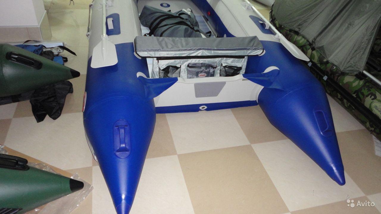 купить лодку хеви дьюти