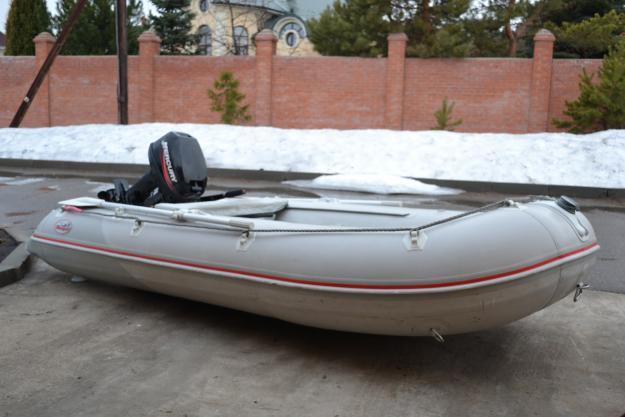 купить лодку баджер спорт лайн