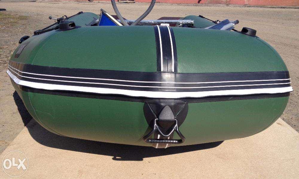 куплю лодку барк-360