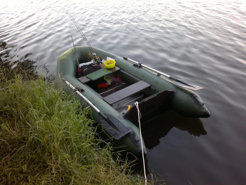 лодки в старте тюмень