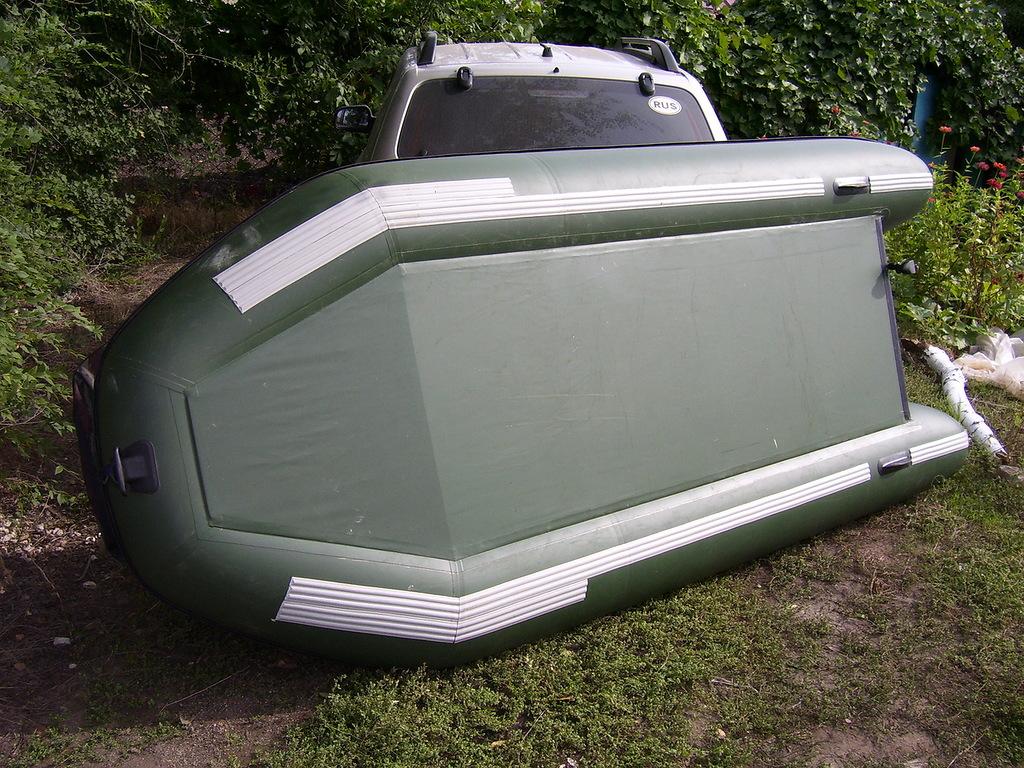Тенты на лодки пвх флинк 320