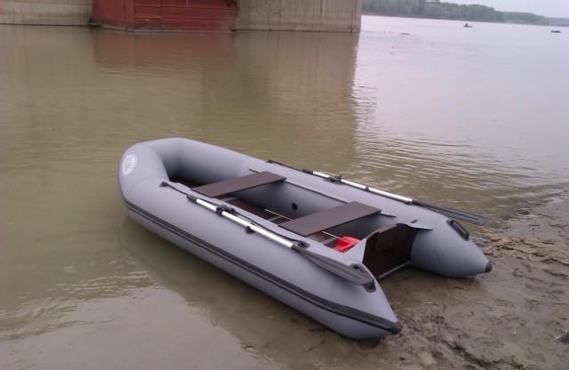 толщина транца на лодке флинк