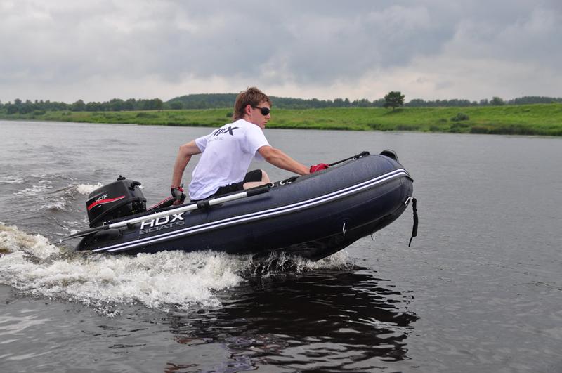 купить hdx лодку