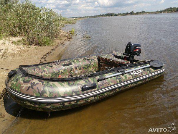 тент для лодки hdx 370