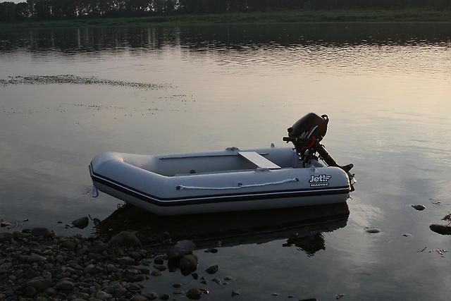 jet лодка