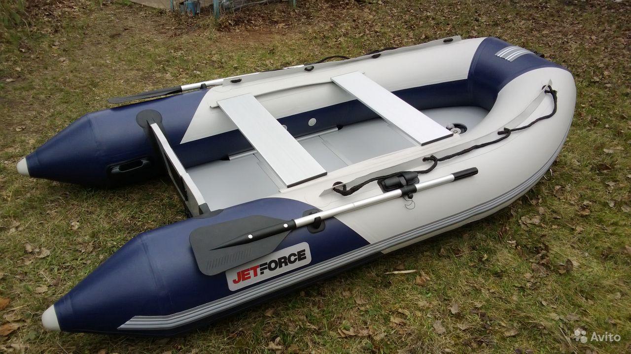 купить лодку пвх jet force