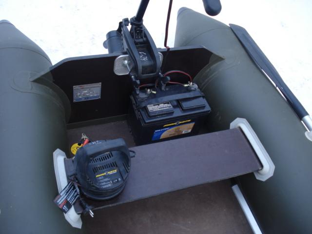 купить электромотор на лодку минкота