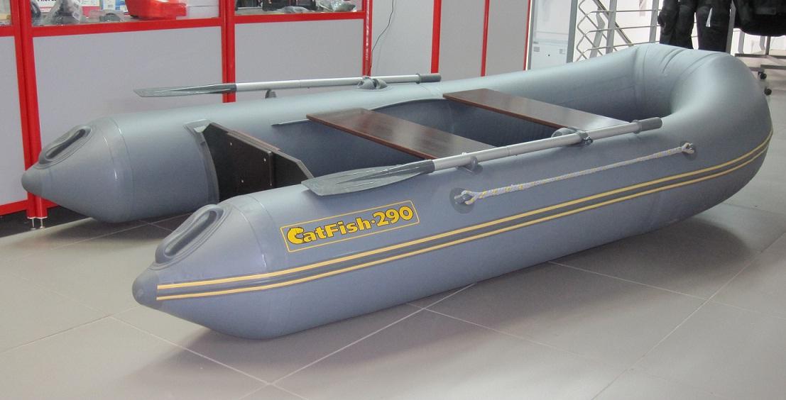 лодка пвх мнев 290