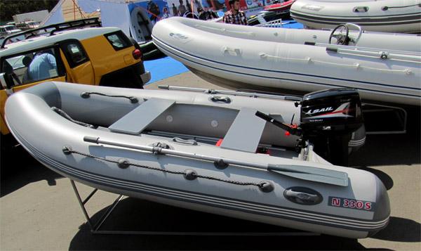 лодка мнев и к кайман n-330 купить
