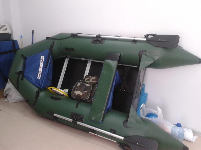 лодка nissamaran надувная модель musson
