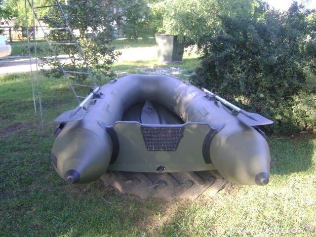 лодка надувная nordik 280