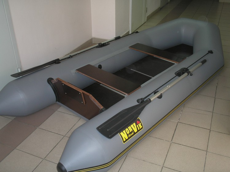 прокат надувных лодок в омске