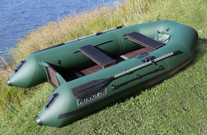 Купить лодку патриот 280 в перми
