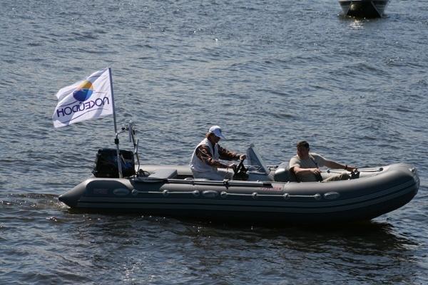 лодки пвх посейдон купить от производителя