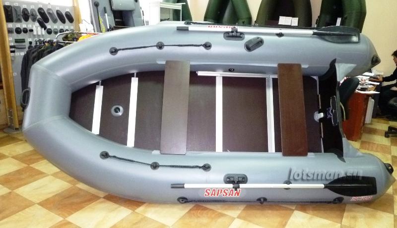 лодки пвх сапсан фото