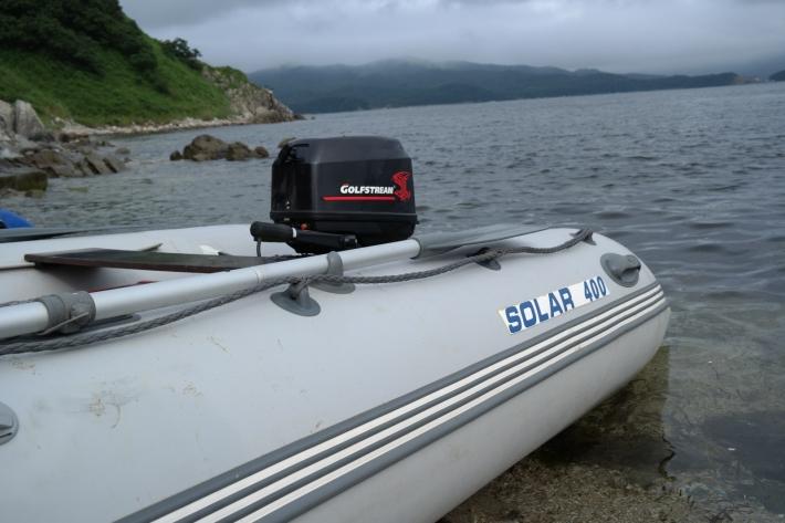 Где в финляндии купить мотор для лодки
