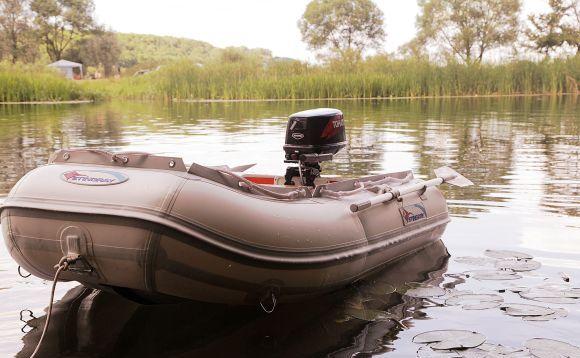 лодка stingray 230 kib цена
