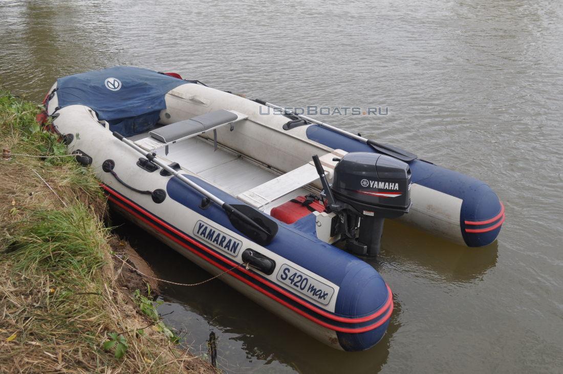 пайолы для лодки ямаран купить