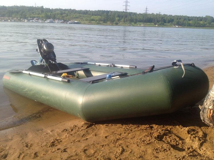 Все о лодка пвх тайга-320 отзывы